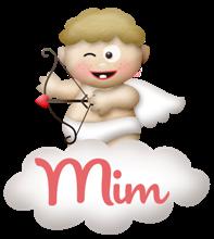 mim small